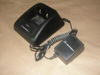 Motorola Rapid Battery Charger NTN1174A NTN1175A NTN1176A