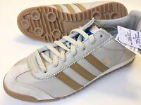 ADIDAS Originals Men's ROM Clear Brown / Raw Sand / Gum CG5989 Size 9.5, NIB