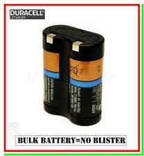 "DURACELL 245 Batteria Pila ""BULK"" 2CR5 EL2CR5 2CR5R SCADE 2024 Foto Photo Flash"