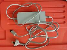 Genuine AUS Nintendo Wii Power Supply RVL-002 Australia Plug AC Adaptor Adapter