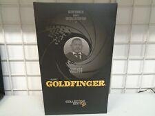 Big Chief Studios James Bond 007 Goldfinger Oddjob 1/6 Figure Sideshow New