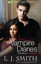 The Vampire Diaries: Midnight: Book 7, TV Tie In: 3/3,L J Smith