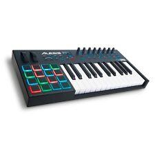 Alesis VI25 Advanced USB MIDI Pad Keyboard Controller w/ Ableton Live Lite