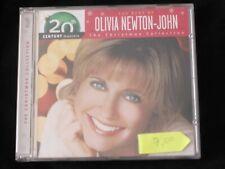 Olivia Newton-John Christmas CD