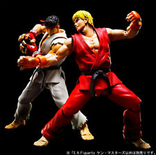 Bandai SH Figuarts Street FIghter V Collection 10 pieces PERFECT action figures