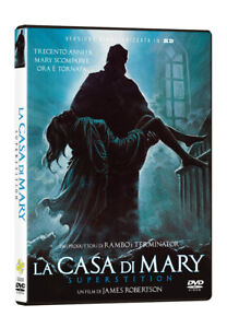 La casa di Mary - Rimasterizzato in HD (DVD)