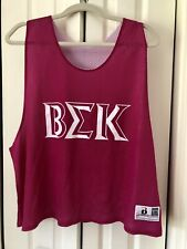 Kappa Delta Pink Oversize Top/Tank Large/X Large Badger Wear Reversible New Wow!