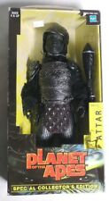ESZ7650. Planet of the Apes ATTAR ACTION FIGURE From Hasbro (2001) SEALED =