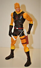Marvel Legends Icons 12 Inch Daredevil Yellow Variant Loose