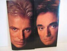 Siegfried & Roy Magicians Of The Century Souvenir Program 1998 Mirage
