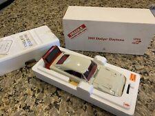 Danbury Mint 1969 Dodge Daytona w Box Beautiful! *Please Read Description*