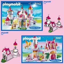 Playmobil * PRINCESS CASTLE 5063 5142 5145 5146 5997 6236 * SPARE PARTS SERVICE