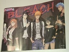 """Bleach - A3 Poster (16"""" x 11"""") - New - FREE UK SHIPPING - BH8007"""