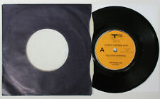 """GOLDEN EARRING Candy's Going Bad 1974 UK Promo Only 7"""" DUTCH Psych 45 MINTY!"""