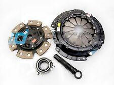 Competition Clutch etapa 4 Racing Paddle Embrague Para Toyota Supra 2.5i 2JZ-GE W58