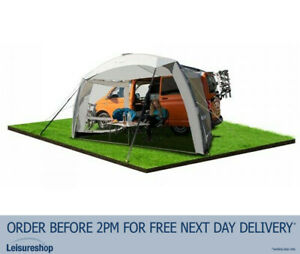 Vango Airbeam Sun Canopy Easy To Attach Side Walls