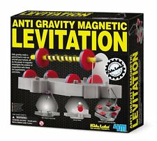 Anti Gravity Magnetic Levitation Science Kit Educational Boys & Girls Ages 8-15