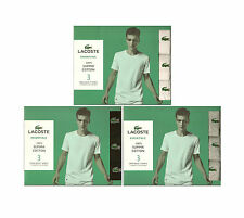 T-Shirt Nightwear for Men's Short Sleeve Multipack