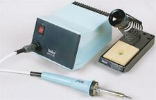 Weller WTCP 51 Soldering Iron Station 230V +316 to +480°C Magnastat Electronics