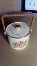 Arthur Wood'S Scatola per biscotti dalla linea OLD ENGLISH locande