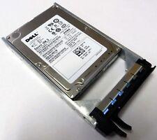 """DELL 0X829K ST9146803SS 9FJ066-051  146GB 10K SAS 2.5"""" HARD DRIVE"""