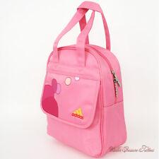 Adidas Originals Bolso De Hombro Rosa Medio Bag Niña Nuevo Bolsa 63c044f163593