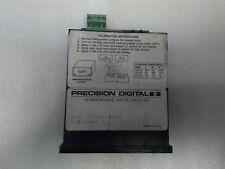 Precision Digital - Panel Meter, 7 Segment - PD601 3