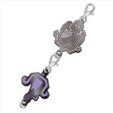 Monster Hunter Light Bowgun Weapons Metal Fastener Charm Anime Manga NEW