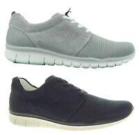 IGI & CO scarpe uomo francesine sneakers mocassini pelle camoscio tessuto