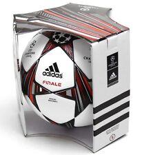 Futbol Adidas Finale 13 [match ball Champions League 2013-2014] omb juego pelota *