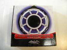 Wet Sounds LED Ring Kit REV8-RGB for 8in Tower Speakers - New in Box