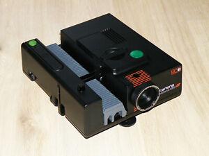 Diaprojektor CARENA Autofocus 4000 IR Reflecta Agomar 2,8/90mm. MC made Germany
