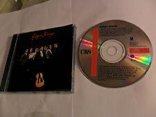 GIPSY KINGS - Gipsy Kings (CD 1988) AUSTRALIA Pressing