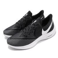 Nike Zoom Winflo 6 Black White Grey Men Running Training Shoe Sneaker AQ7497-001