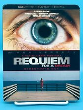 Requiem for a Dream (4K Uhd, Blu-ray, Includes Slipcover)