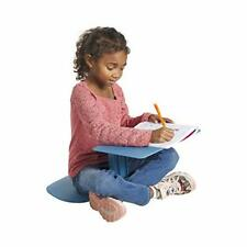 New listing Ecr4Kids The Surf Portable Lap Desk Flexible Seating for Homeschool and Class.