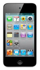 Apple iPod Touch 4th Generation MP3 Players