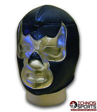 LUCHADORA BLUE DEMON MEXICAN LUCHA LIBRE LUCHADOR ADULT WRESTLING MASK