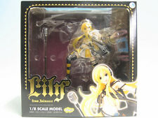 [FROM JAPAN]Lily from anim.o.v.e. Figure Phat