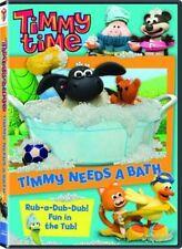 Timmy Time - Timmy Needs a Bath (Alliance) (Ca New DVD