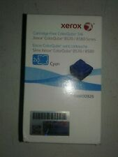 Xerox ColorQube 8570 8580 Ink CYAN 108R00926 CYAN NEW IN BOX