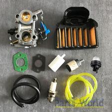 Carburetor Carb Kit For Husqvarna 455 460 Rancher Jonsered CS2255 Walbro WTA-29