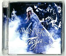 CD ★ MY WINTER STORM - TARIA ★ 18 TRACKS ALBUM ANNEE 2007 ★