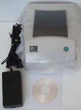 Zebra TLP 3844-Z 300dpi Label Thermal Printer USB - 384Z-10300-0001
