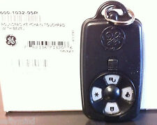 Brand New GE 600-1032-95R Wireless 4-Button Keychain Touchpad remote