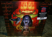 GOBLIN TOUR EP 2013 NEW EXCLUSIVE & LIMITED! SOLD ONLY AT GIGS IN USA/CANADA HTF