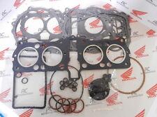 Honda CB 750 Four K0-K6 K7 F1 F2 Motordichtsatz Dichtsatz komplett motor gasket