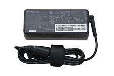 Genuine OEM Lenovo ThinkPad ADLX65NCC2A 65W IdeaPad AC Power Adapter Charger
