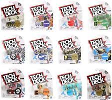Tech Deck 6028846 - Finger Skate Pack X 1