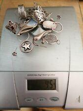 Scrap Silver 45 Grams